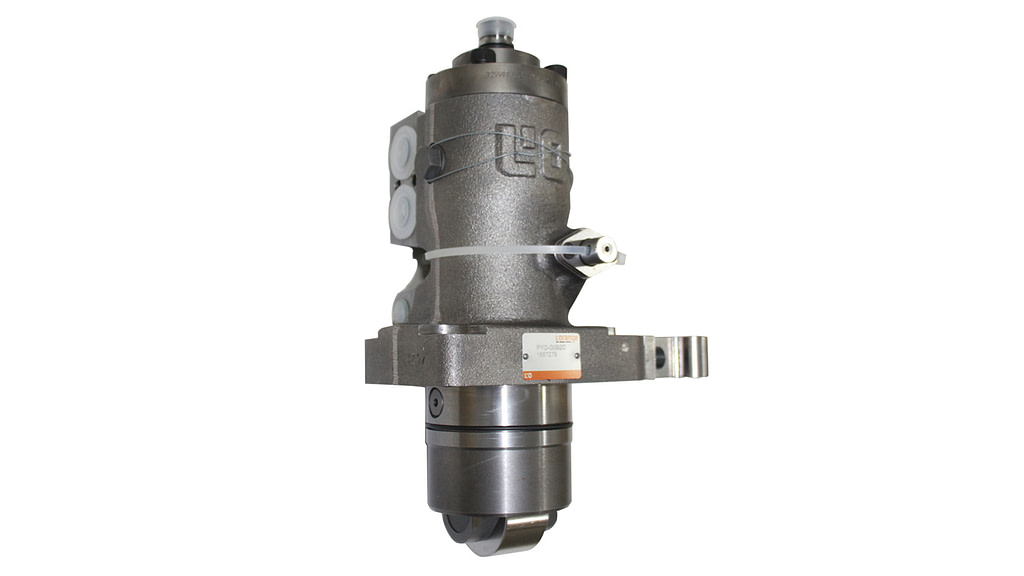 Fuel Pump MAN 16-24