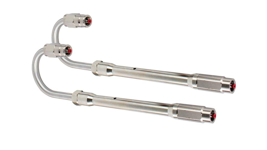 High Pressure Fuel Pipe MAN 23-30H