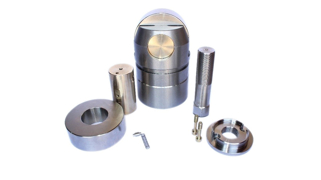 Wartsila 46 - Fuel tappet components