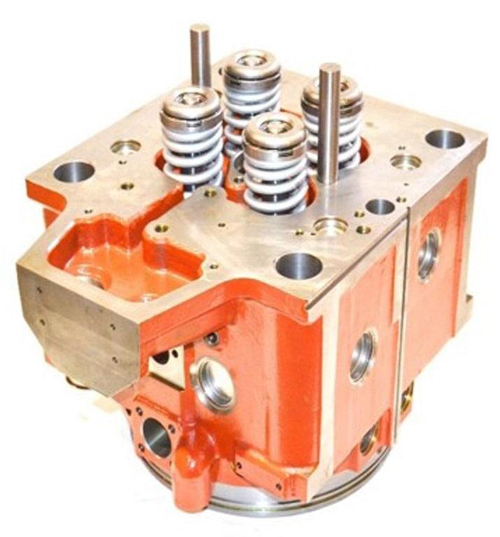 Wartsila 32 Four Stroke Engine